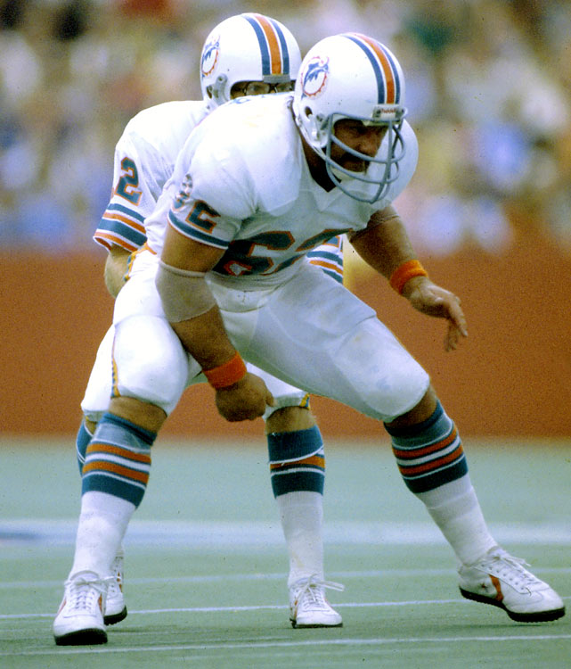 Following Perfection The 1973 Miami Dolphins Finsmob