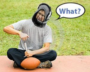 BelicheatPumping Football