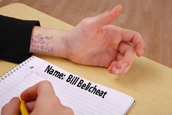 BillBelicheatTest