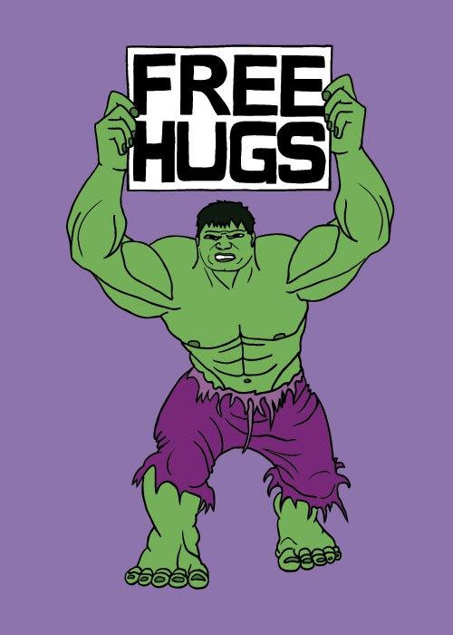 HulkHugs