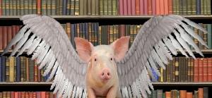 PiggyinLibrary