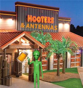 Hooters&Antennas