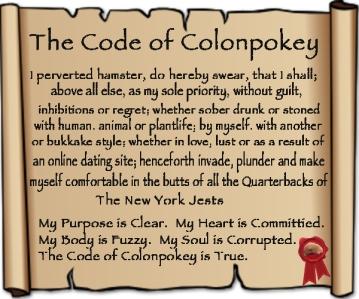 CodeofColonpokey