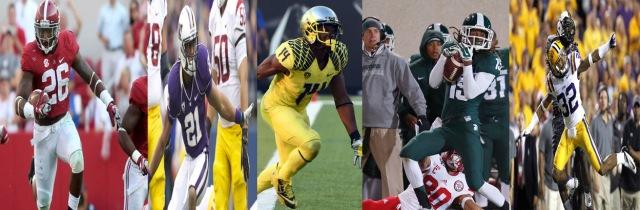 DBs 2015 Draft