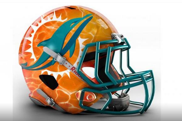 dolphins orange jersey 2015