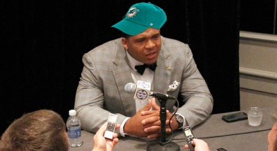 Lael-Collins-DolphinHat-LOL