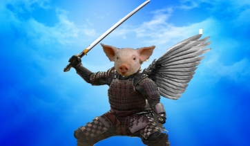 PiggySkyKatana