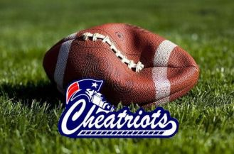 Cheatriots-Logo