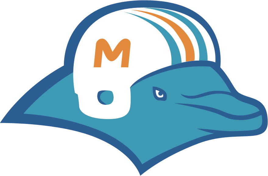 Dolphins logo png - photo#9