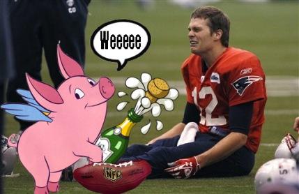 PiggyWeeeeeeat Brady