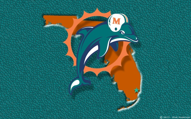 Dolphins FLA