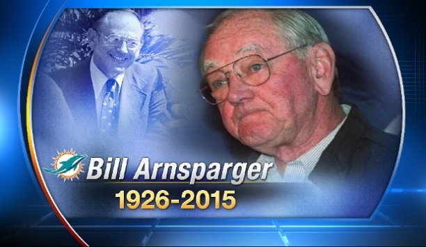 Bill-Arnsparger-coach-of-Miam