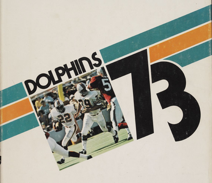 dolphins 73