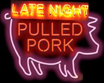 LateNightPulledPorkSign