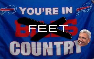 FeetCountry