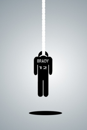 BradyHanging