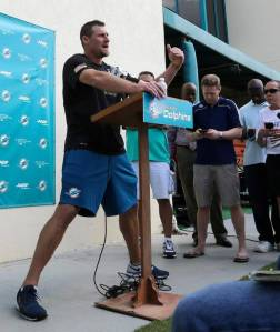Dolphins New Coach Football