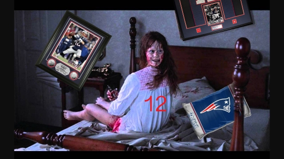 the-exorcist loves Brady