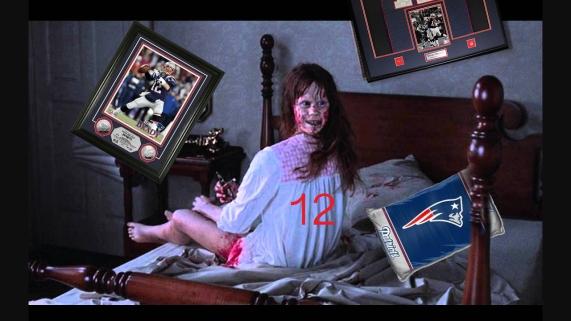 the-exorcist loves Brady