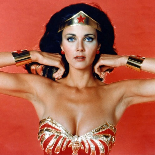 Wonder Woman Complete Series DVD UK Box Set Lynda Carter (Pictures by dvdbash.wordpress.com)