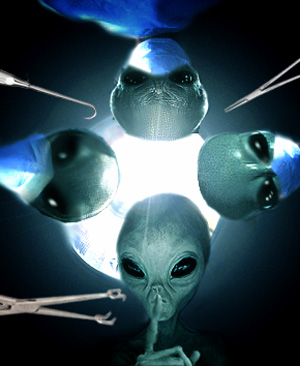 Alienstesting