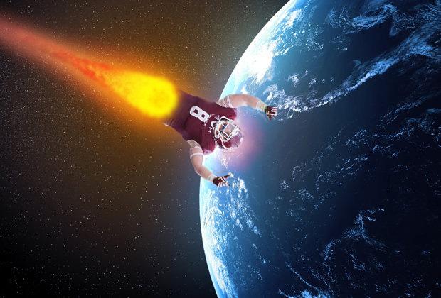 Matakavich Comet
