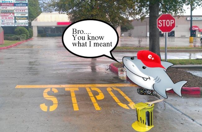 stopsignshark