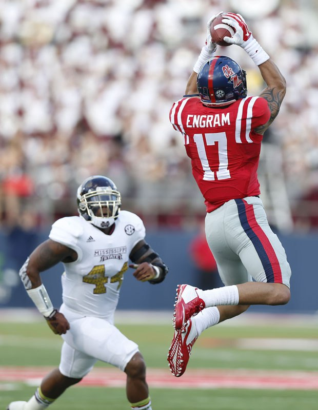 11291412 Evan Engram