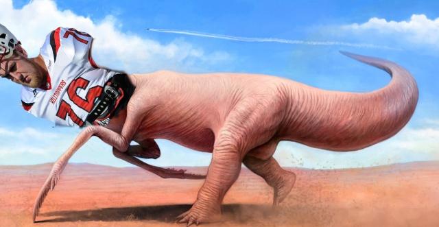 LampBullsaurus