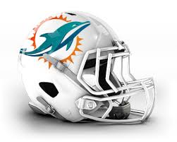 Dolphins left