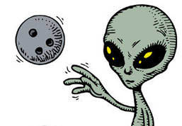 Alien_With_a_Bowling_Ball_Royalty_Free_Clipart_Picture_090112-165901-485048