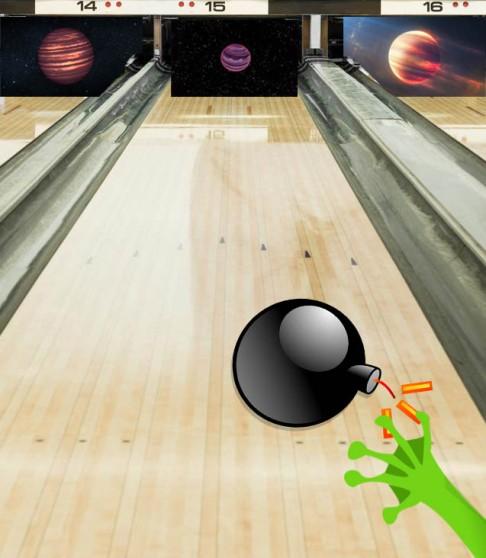 Wedge Bowling