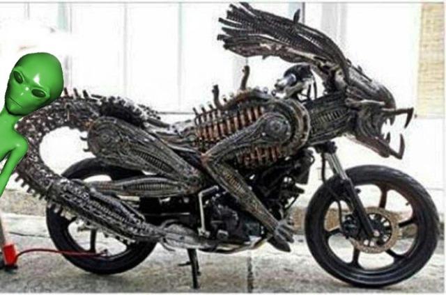wedgemotor